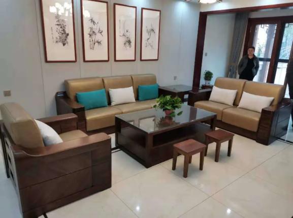 凯发体育app下载家具:始终如一 情有独钟的选择
